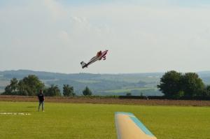 Modellkunstflug Robin