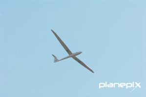 Überflug Duo Discus