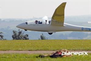 Landung Duo Discus