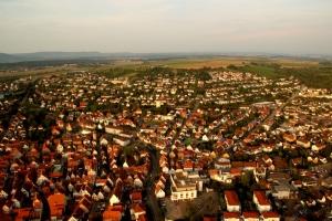 Luftbild Vaihingen