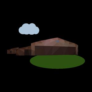 Hallenbau